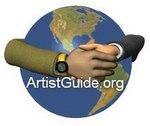 Worldwide bookings of Artists