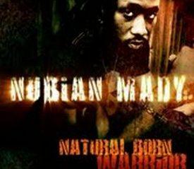 NUBIAN MADY