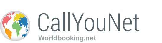 CallYouNet booking entertainment